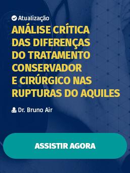 Análise Crítica das Diferenças do Tratamento Conservador e Cirúrgico nas Rupturas do Aquiles