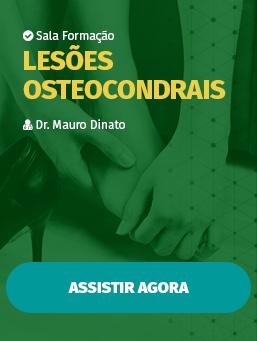 Aula #34 - Lesões Osteocondrais