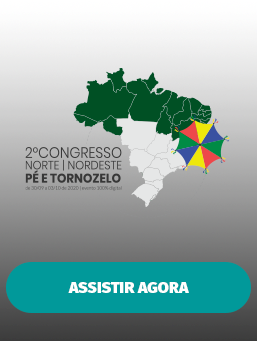 2º Congresso Norte-Nordeste de Cirurgia do Pé e Tornozelo