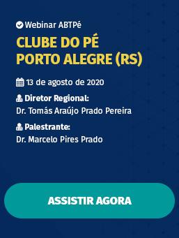 Clube do Pé #04 - Porto Alegre