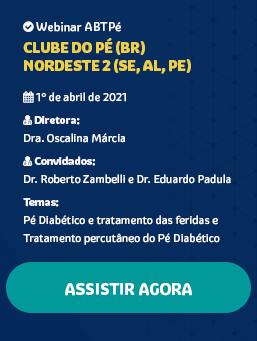 CLUBE DO PÉ #12 – NORDESTE