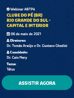 CLUBE DO PÉ #15 – RIO GRANDE DO SUL