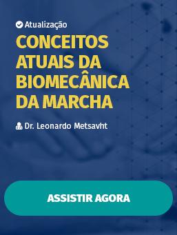 Aula #39 - Conceitos atuais da Biomecânica da Marcha