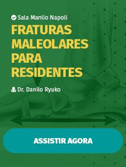 Aula #37 - Fraturas Maleolares para residentes
