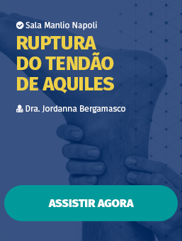 Aula #32 - Ruptura do Tendão de Aquiles