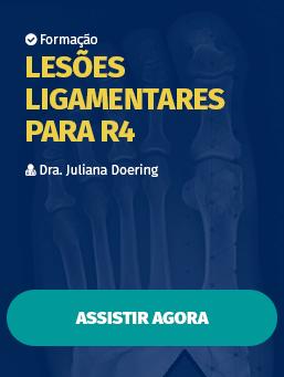 Aula #30 - Lesões Ligamentares para R4