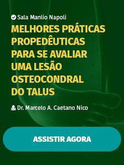 Aula #15 - Melhores práticas propedêuticas para se avaliar uma Lesão Osteocondral do Talus