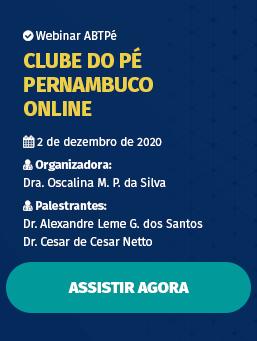 CLUBE DO PÉ #07 - PERNAMBUCO